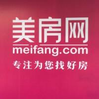 美房网股份有限公司招聘:公司标志 logo