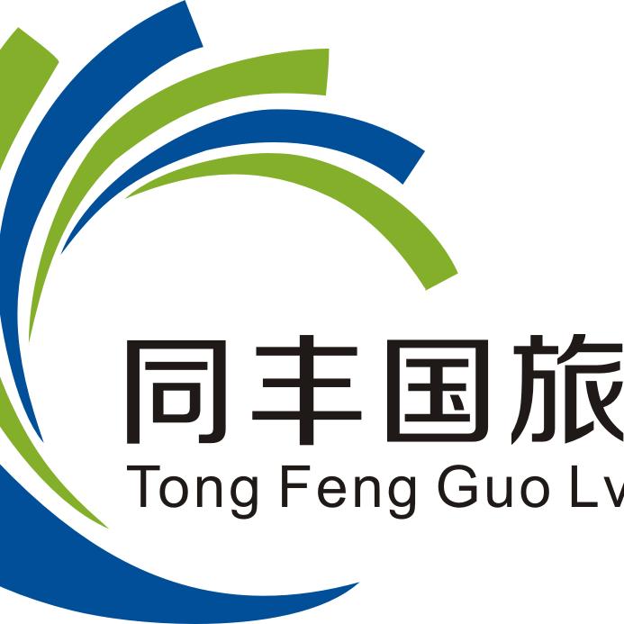 桂林同丰国际旅行社有限公司招聘:公司标志 logo