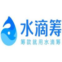 北京水滴互保科技有限公司招聘:公司标志 logo