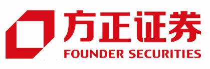 【方正證券】方正證券股份有限公司桂林自由路證券營業部招聘:公司標志 logo