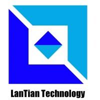 广西蓝天科技股份有限公司招聘:公司标志 logo