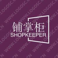 广西柳州市铺掌柜商务服务有限公司招聘:公司标志 logo