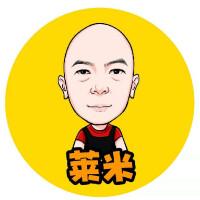 七星区莱米美食馆招聘:公司标志 logo