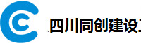 四川同創建設工程管理有限公司廣西分公司招聘:公司標志 logo