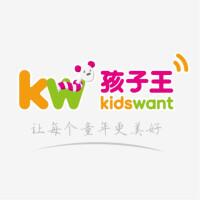 孩子王儿童用品股份有限公司招聘:公司标志 logo